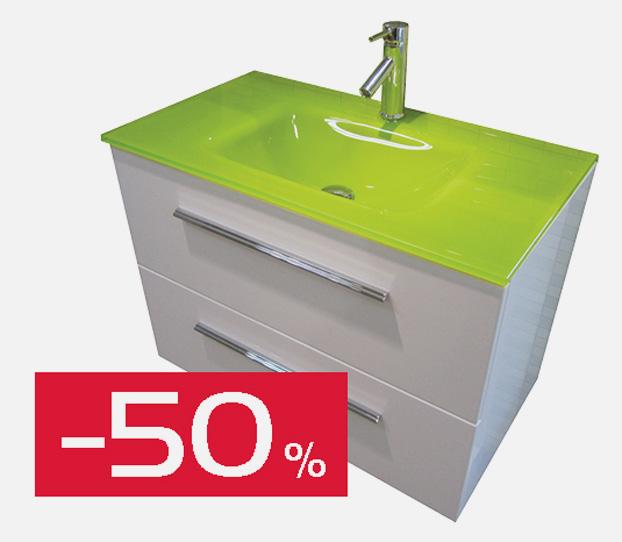 liquidación-mueble-bano concreta-lavabo-iberia