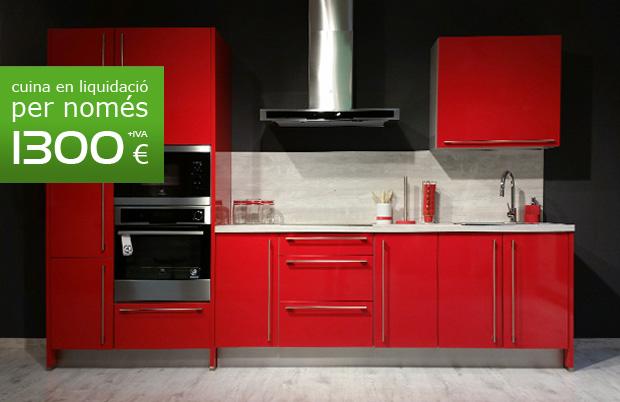 cocina-roja-oferta-liquidacion