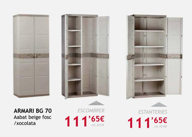 ordenacion terrassa armario bg 70