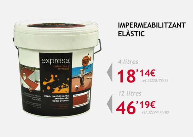 pintura terrassa impermeabilizante elastico