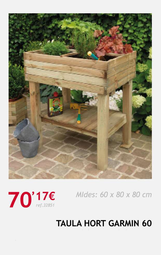 terrassa huerto urbano mesa garmin