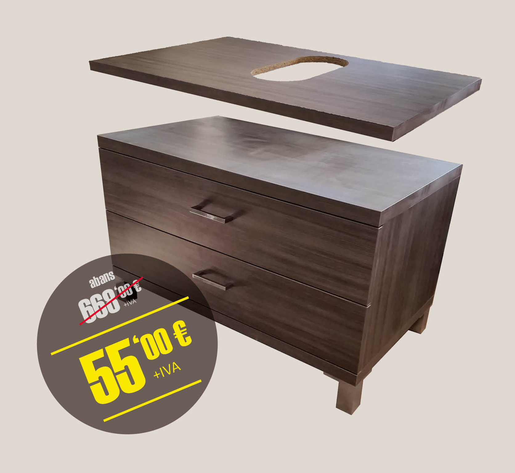 Muebles De Ba O Solomat Cocinas Ba Os Cer Mica Parquet  # Muebles Liquidacion
