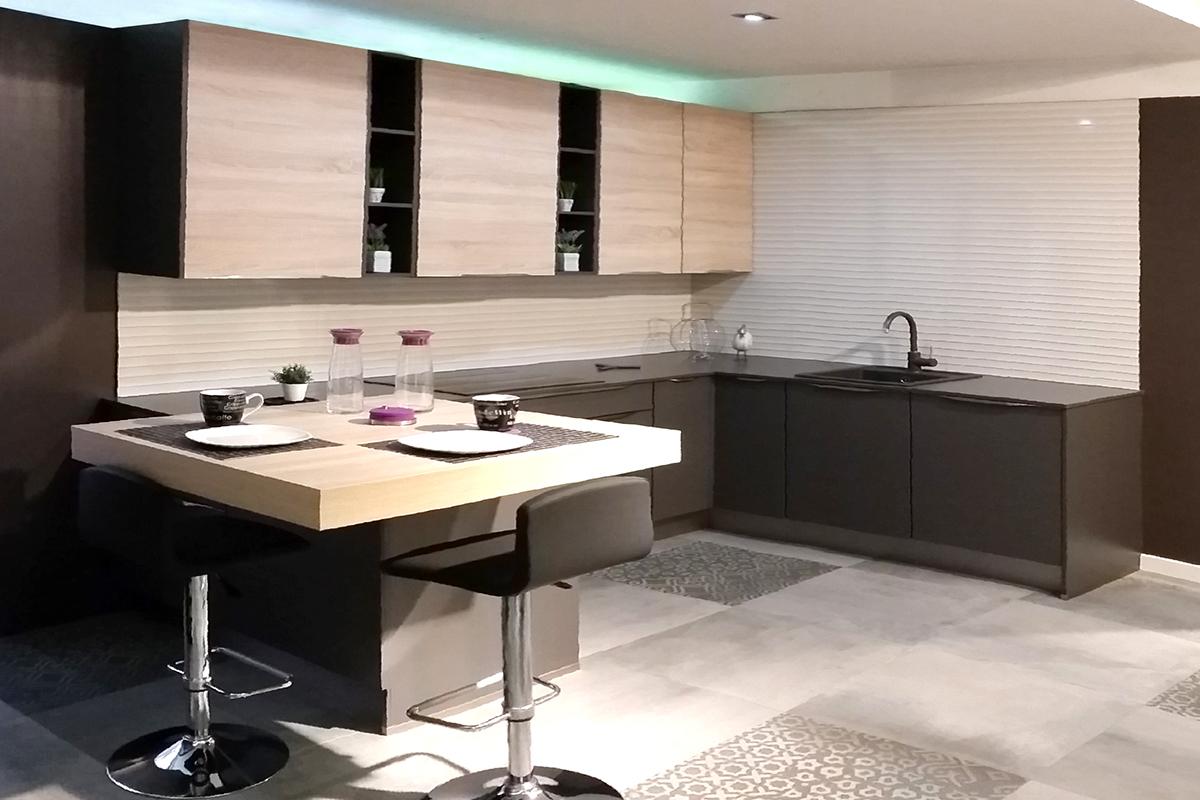 Muebles de cocina en valladolid best cambiamos la encimera de su cocina foto with muebles de - Muebles baratos valladolid ...