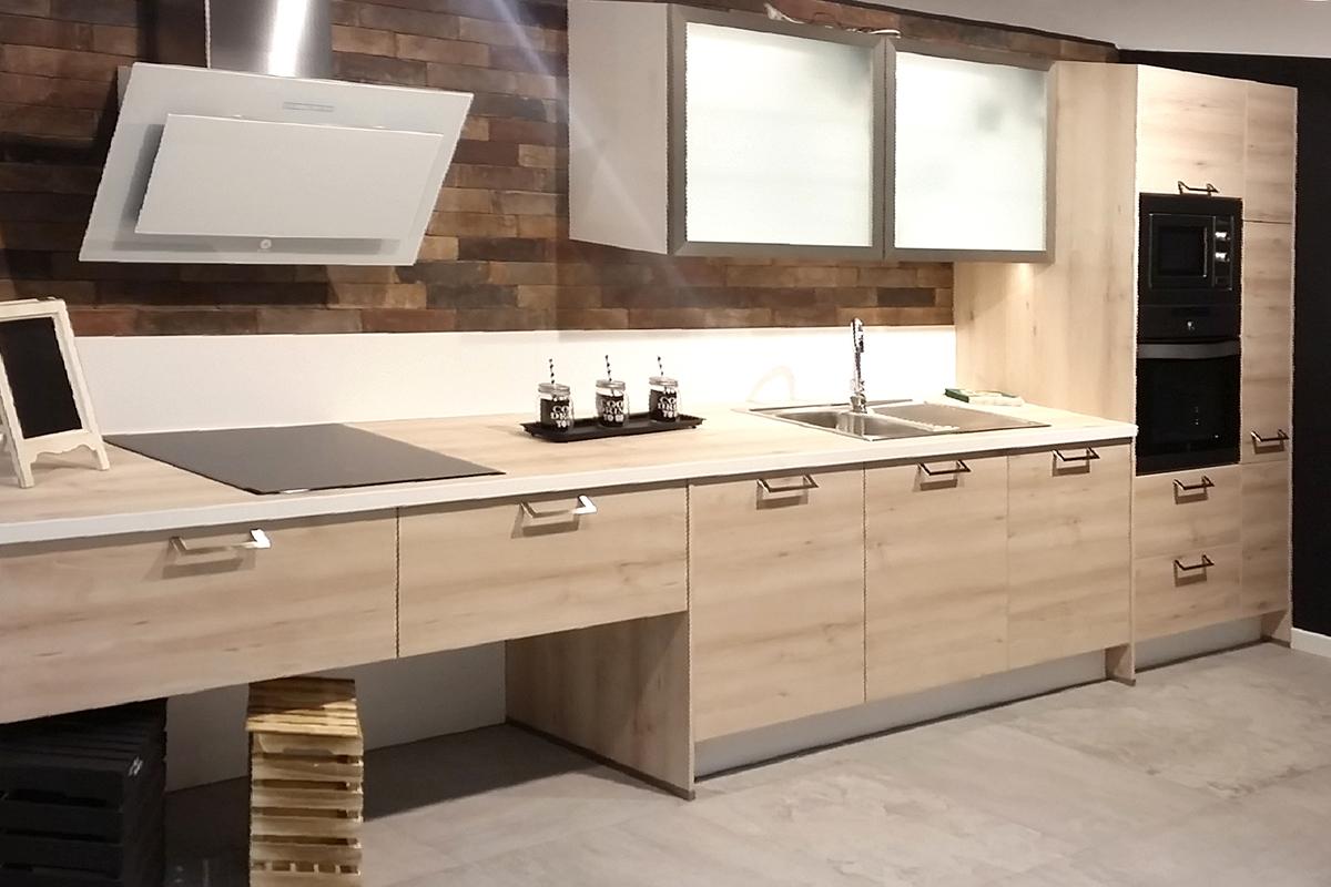 Muebles de cocina – SOLOMAT – cocinas, baños, cerámica ... - photo#11