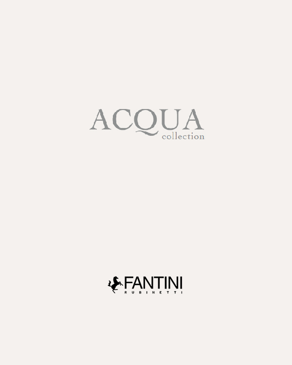 catalago-fantini-acqua-collection