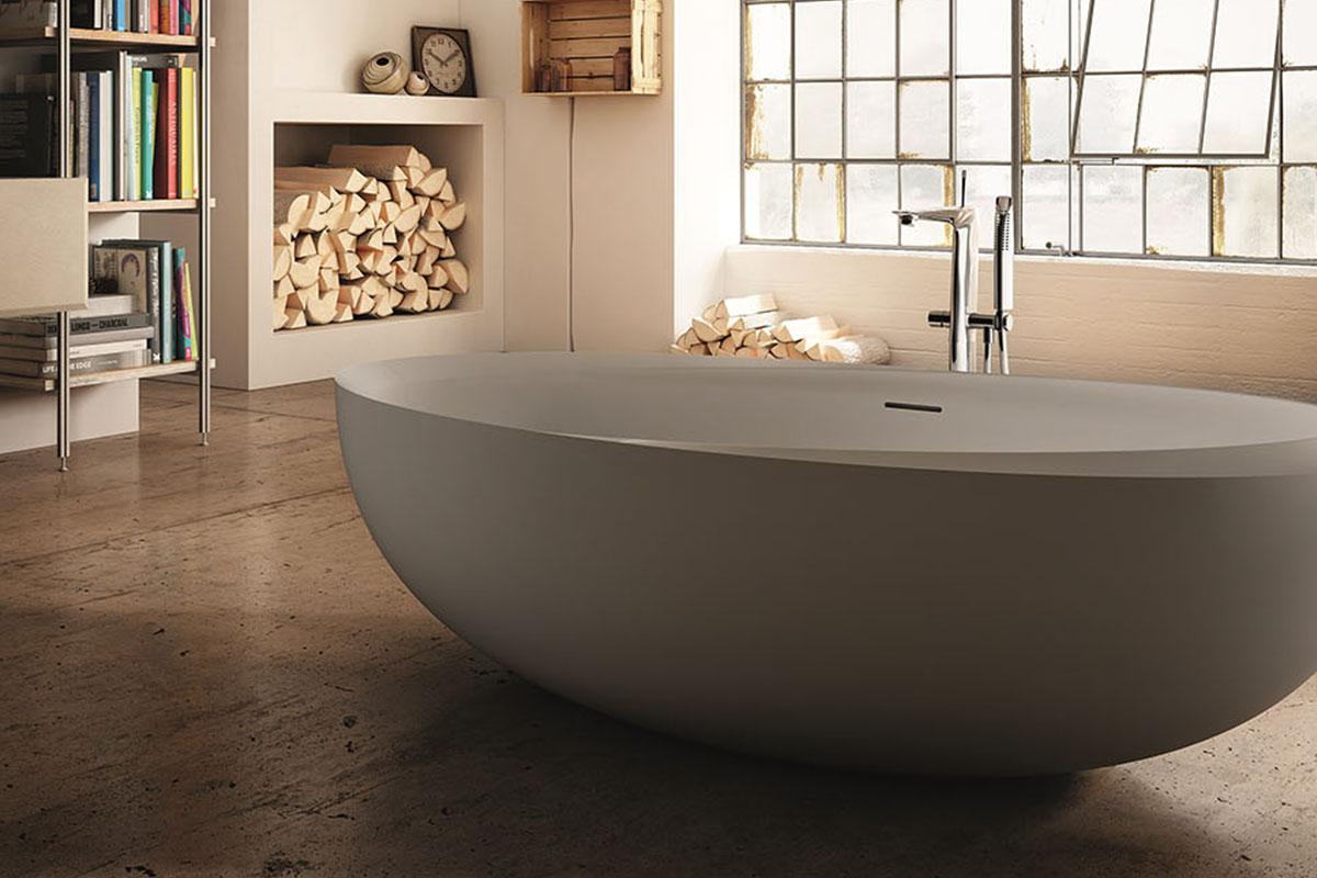 Bañera en Terrassa
