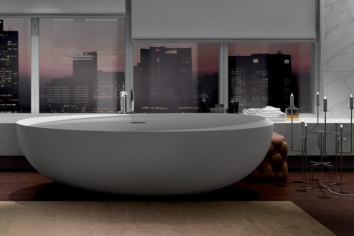 Bañera de hidromasaje en Terrassa