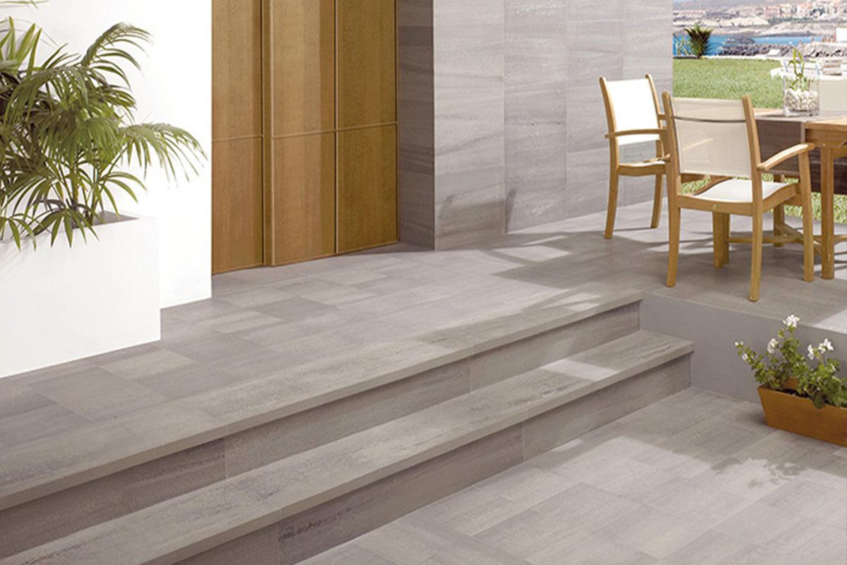 Pavimentos para terrazas gallery of excelente para pisos - Baldosas terraza exterior ...