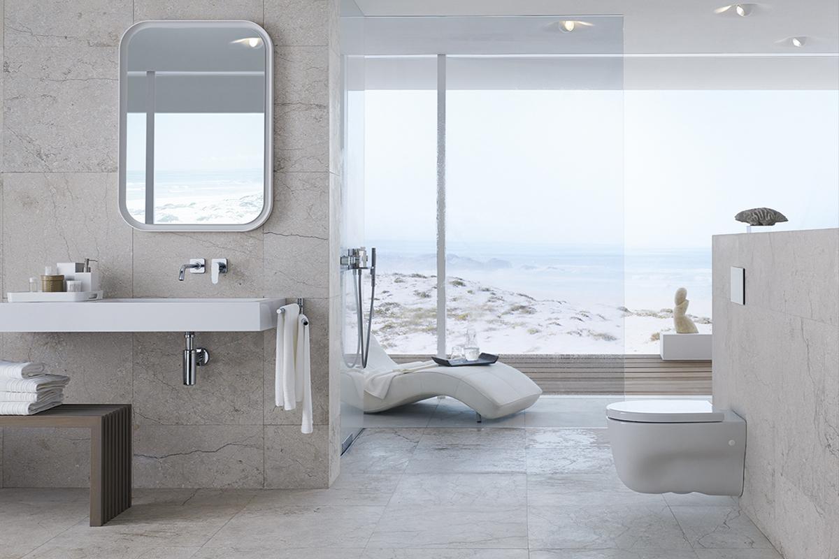 Sanitarios de baño en Terrassa
