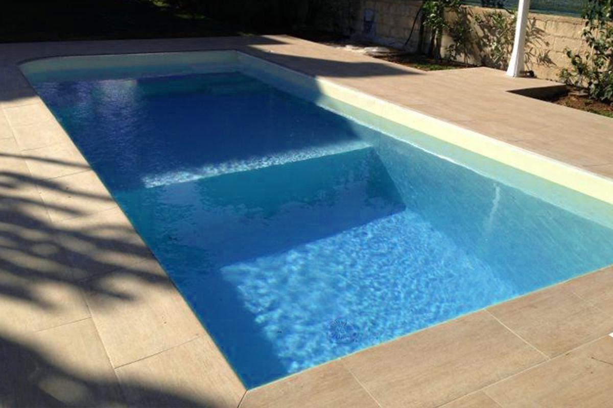 Coronacion de piscinas amazing coronacion de piscinas - Piscina de madera ...