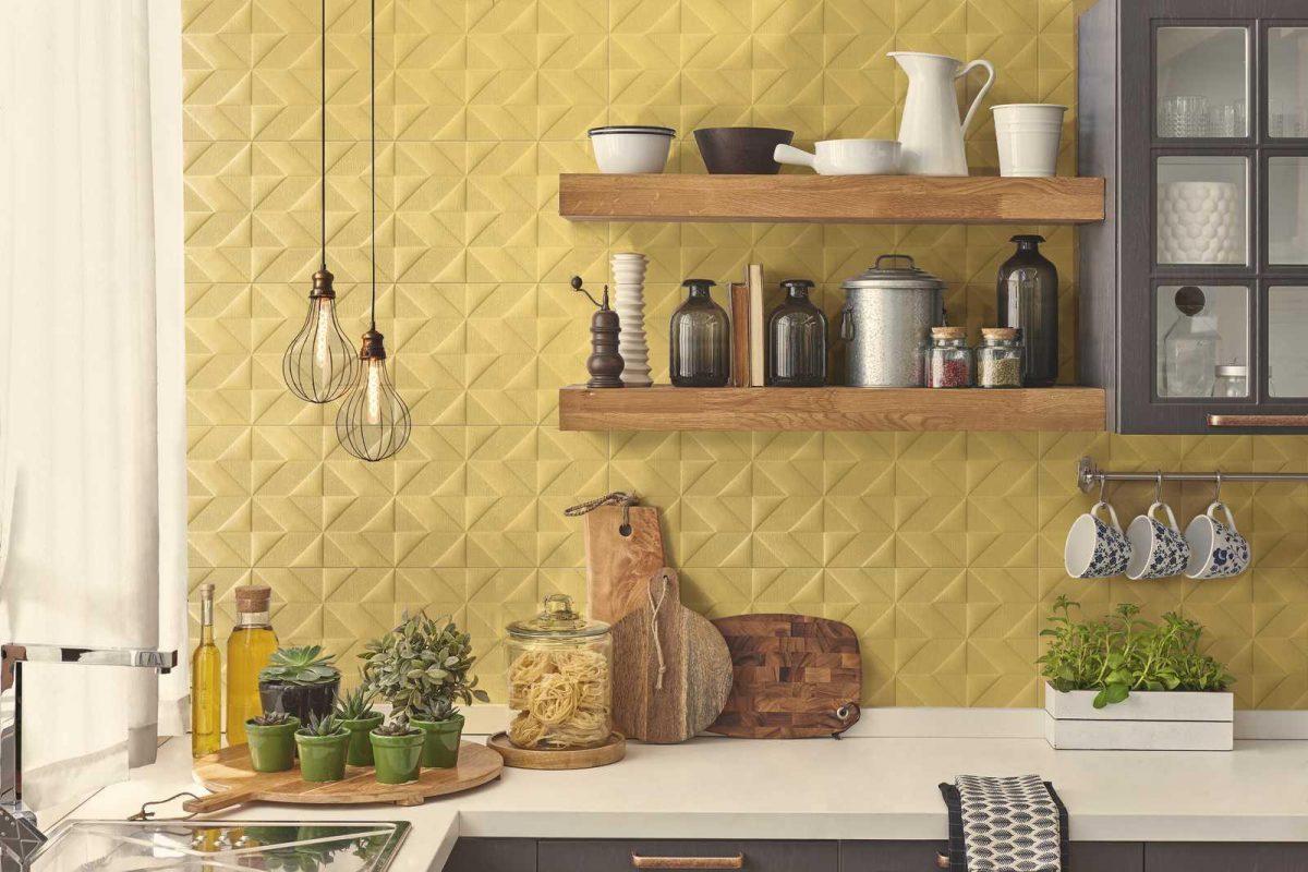 Ceramica Cocinas decoración