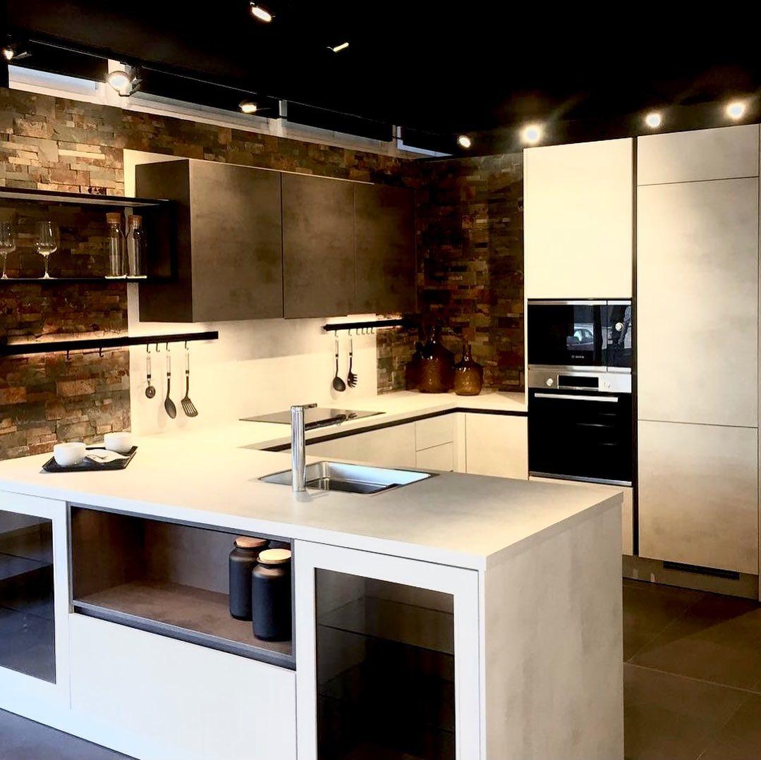 piedra-hormigón- cocinas-terrassa--cocinas-cornella-barcelona