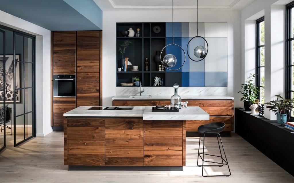 Cocinas rústicas - cornella - terrassa