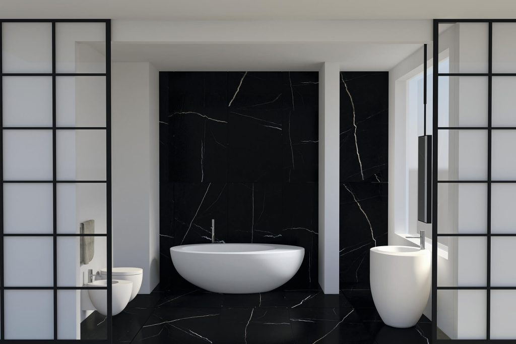 Variedad de baños - Cornellà - Terrassa - Barcelona - Banys