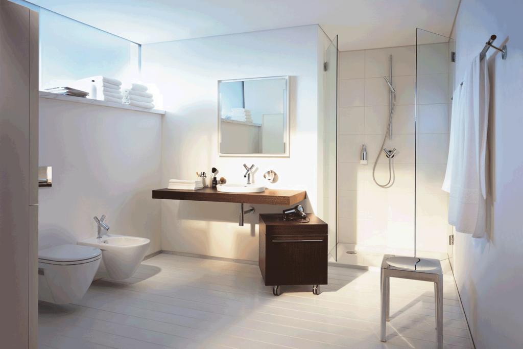 Variedad de baños - Terrassa - Cornellà - Barcelona - Banys