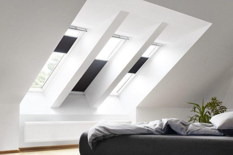 Accesorios de ventanas VELUX