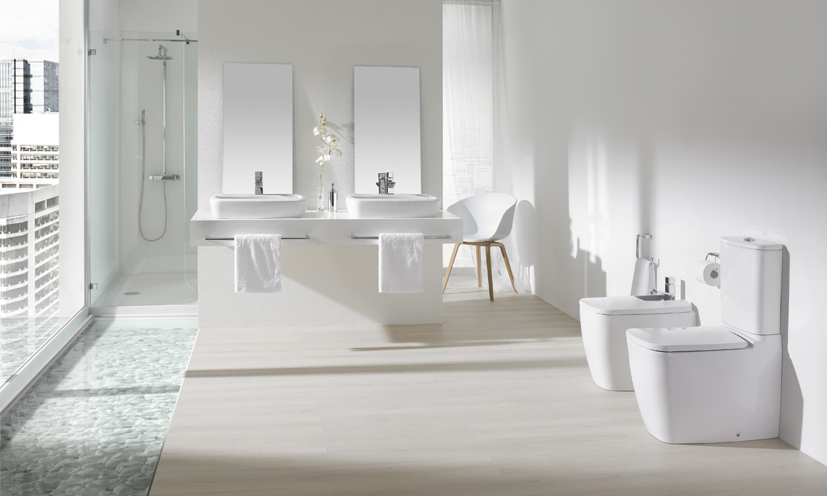 Cuartos de baño - reforma - rehabilitación - cocina - interiores - cerámica - parquet - reformas de baños - reformes lavabos - cornellà - terrassa